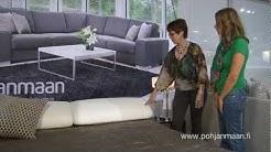 Habitare 2012: Pohjanmaan valmistaa sohvat ja kalusteet yksilöllisesti