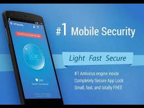 شرح برنامج cm security للاندرويد