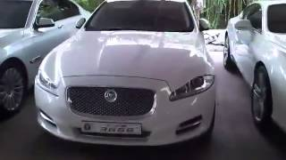Saravana Stores Car Collection