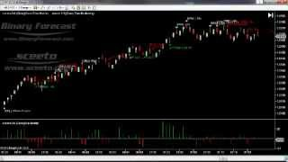 Do You Make These Mistakes Trading Forex Euro USD 6E Futures 17th Sept 2012 Daily Report