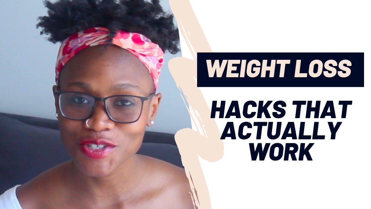 How to lose weight fast in 2 weeks | 14 Weight loss hacks that actually work