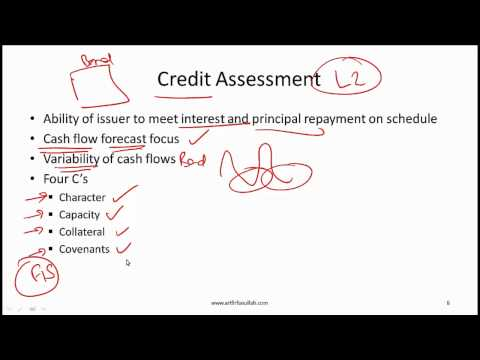 CFA Level I Financial Statement Analysis Applications Video Lecture by Mr. Arif Irfanullah