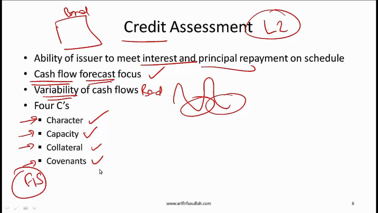 Toyota Financial Statement Cfa Level I Financial Statement Analysis Applications Video
