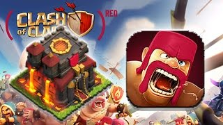 Clash of Clans | New Update - Buying Product Red Bag of Gems!
