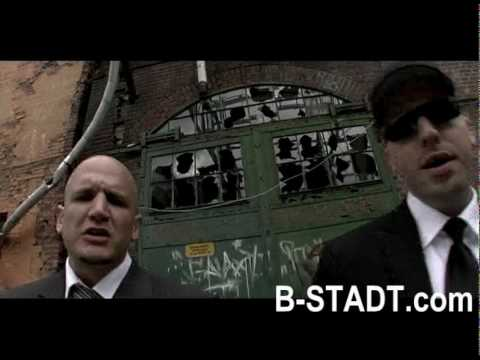 Problemkind - Berlin Crime feat. BC (Mac Bogy, Mc Basstard &