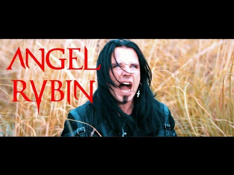 Ángel Rubin: Volverás a Despertar 2018,Heavy Metal español,Power,Hard Rock,ex- Adgar