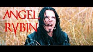 Ángel Rubin: Volverás a Despertar 2018, Heavy Metal Rock