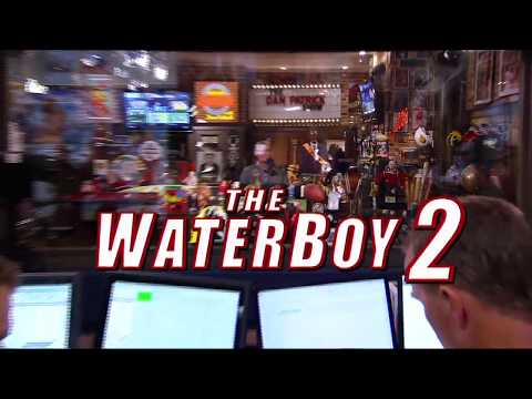 DP Show Open (The Waterboy 2) 9/22/17