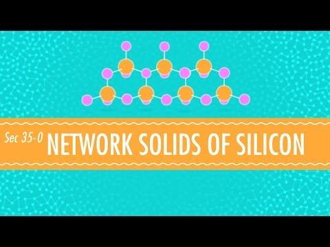 Silicon - The Internet