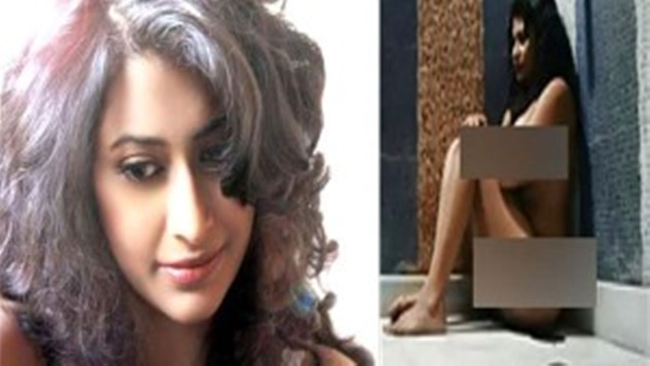preeti gupta's nude pictures from banned film leaked online
