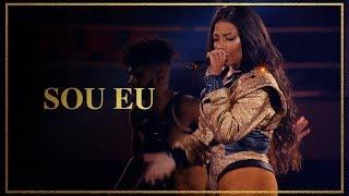 Ludmilla - Sou Eu - DVD Hello Mundo (Ao Vivo)