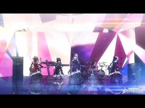 Roselia『Neo-Aspect』MV Short ver.