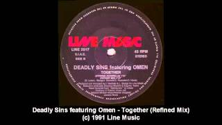 Deadly Sins feat. Omen - Together (Refined Mix)
