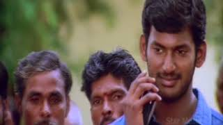 Mari Magamayi | Sivapathigaram | Tamil Vdeo Song | Vishal | MamtaMohandas | Vidyasagar