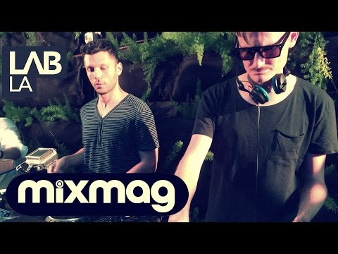 Culprit Takeover with DROOG & MANIK DJ sets in The Lab LA
