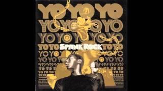 Spank rock sweet talk lyrics