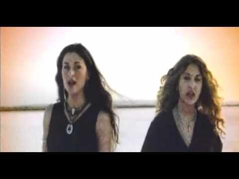 Ella Baila Sola -  Cuando Los Sapos Bailen Flamenco © 1997