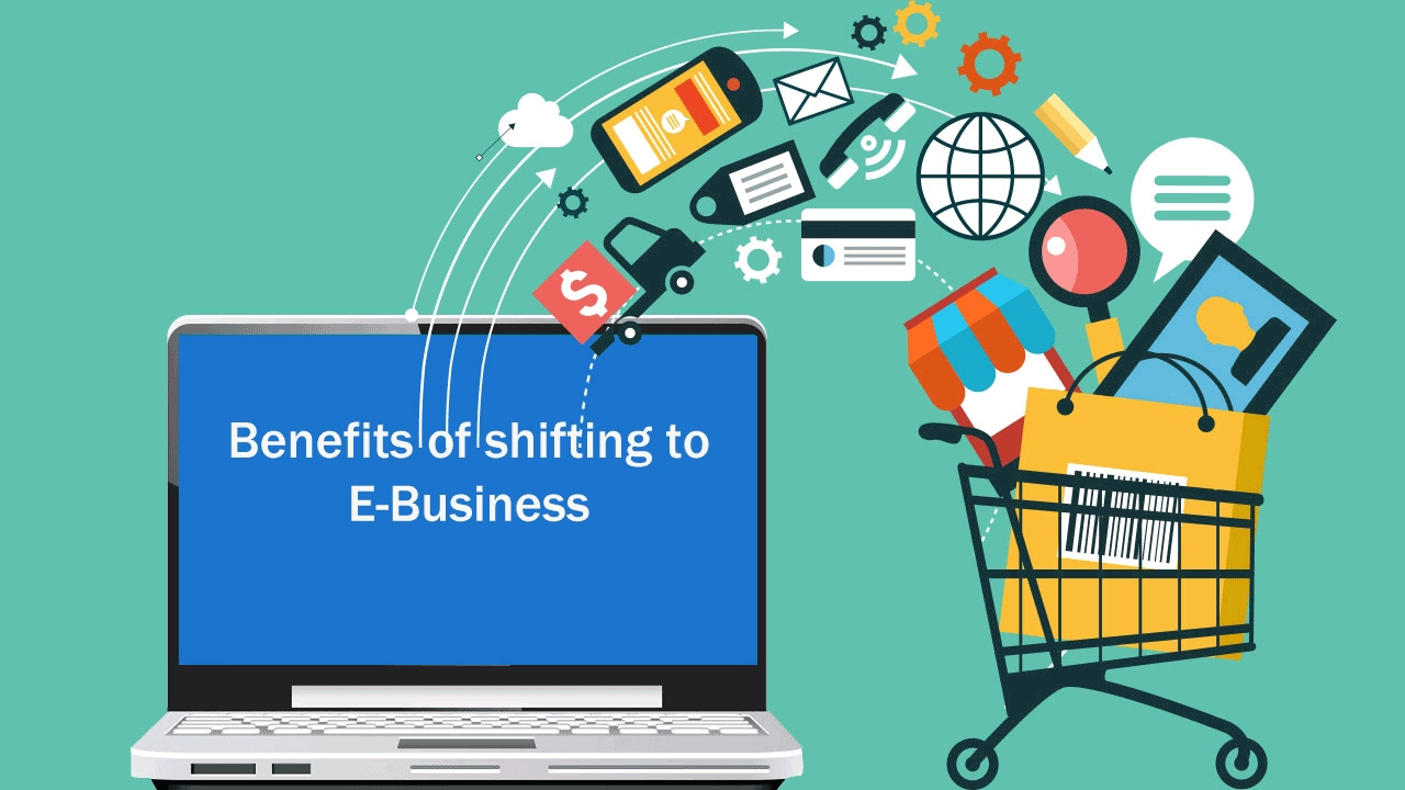 the benefits of an e commerce solution in business E-business problems and solutions  and benefits can be guaranteed however, e-commerce laws and regulations are not always useful  of e-business.