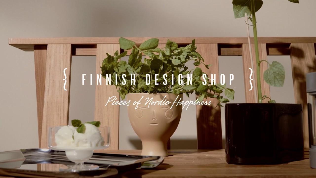 Finnish Design Shop alennuskoodit ja tarjoukset ◦ elokuu 2020