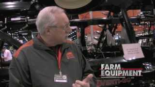 EarthMaster Highlights Verti-Go in Product Line at 2012 National Farm Machinery Show
