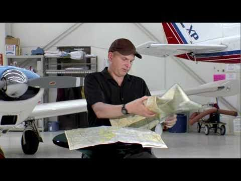 PreFlight TV, Episode 3: Terminal Area...