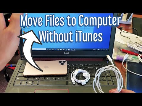 How to Transfer Music from Computer to iPhone 100% FREE (Mac & PC).