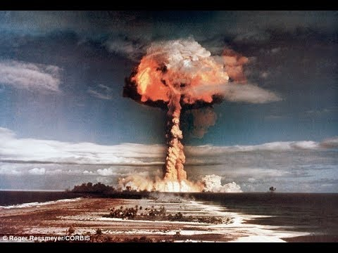 (2012) nuclear war movie Unimaginable Horror