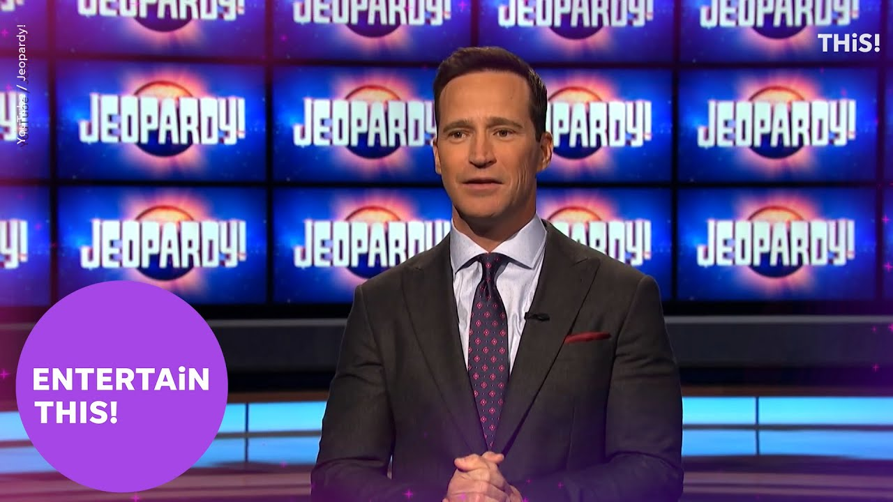 'Jeopardy!' producer Mike Richards likely to become permanent host ...