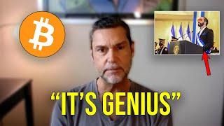 The REAL BENEFIT of the Bitcoin El Salvador Deal | Raoul Pal
