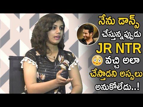 Aqsa Khan Shocking Comments On Jr Ntr || Aqsa Khan Exclusive Interview || Life Andhra Tv