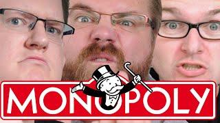 Baixar Vier Verbrecher spielen Monopoly Plus