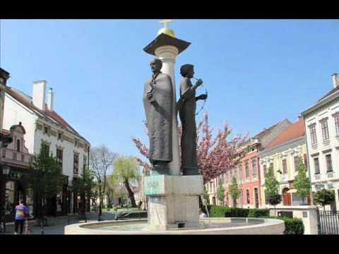 Magyarország legszebb városai - The most beautiful cities in Hungary