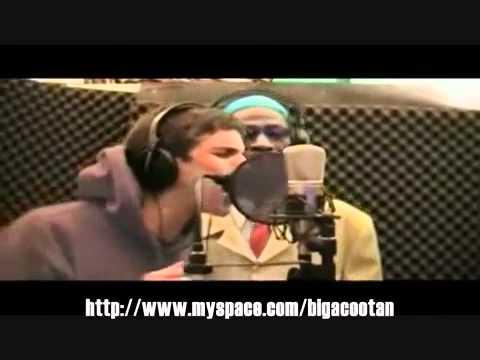 Biga*Ranx ft. Joseph Cotton - Air France Anthem
