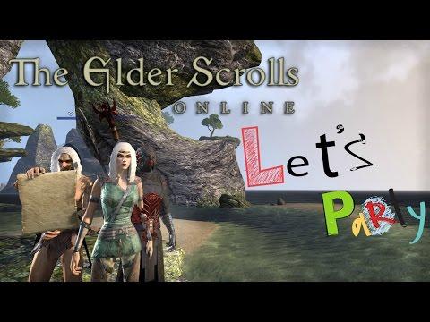 СКРЫТАЯ КАМЕРА (ц) Elder Scrolls OnlineOnline Угар в Тамриэле / Мировые Боссы