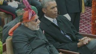 Assessing Obama's India visit