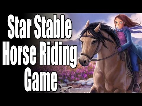 Star Stable Download - Horse Riding Game