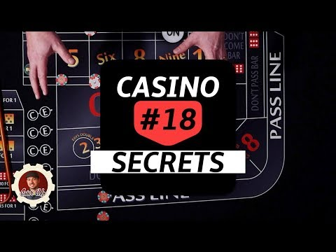 Casino Secrets - What Craps Dealers Don't Want You To Know!