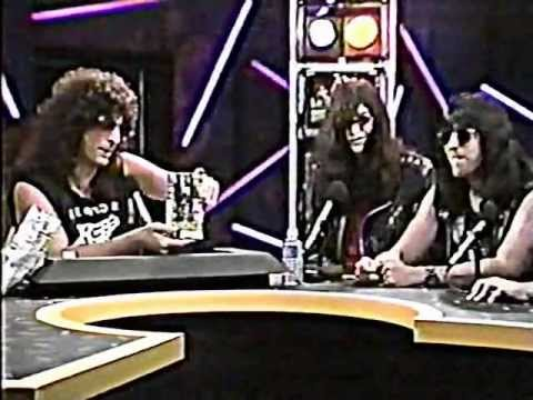 Howard Stern - Channel 9 Show - Episode 7 (1990)