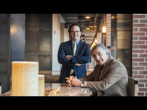 Build Meaningful Relationships at Bozzuto