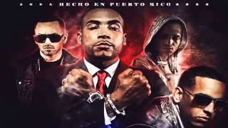 Don Omar Ft. Yandel, Daddy Yankee y Arcangel - Yo Soy De Aqui [Original]