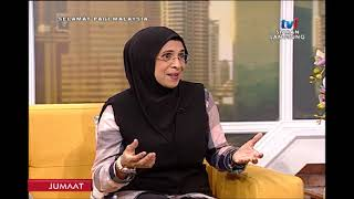 SPM 2018: GAYA HIDUP SIHAT LEMBAH PANTAI [14 DIS 2018]