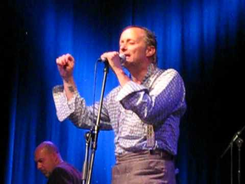 Current 93 - Gothic Lovesong (Live 29.05.10, London, HVM Forum)