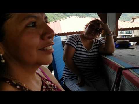 EL CAMARÓGRAFO DE EL SALVADOR START SE DEJA VER