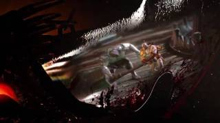Download God Of War III - Chaos Will Rise WMV HD Trailer - WIN A COPY OF THE GAME TOO!