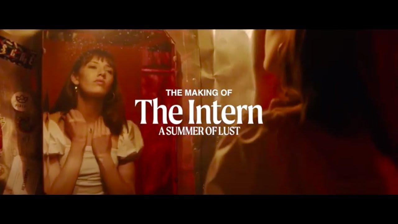 Download 'The Intern' (Behind the Scenes) | Lust Cinema | by Erika Lust