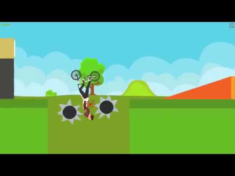 Draw Rider 2 Steam Trailer Youtube