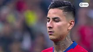 Colombia vs Chile 5-4 / Infartante tanda de penales!! / Copa América 2019