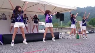 サンフレッチェレディース SPL∞ASH 2017,8,9 サンフレッチェ広島×ガンバ...