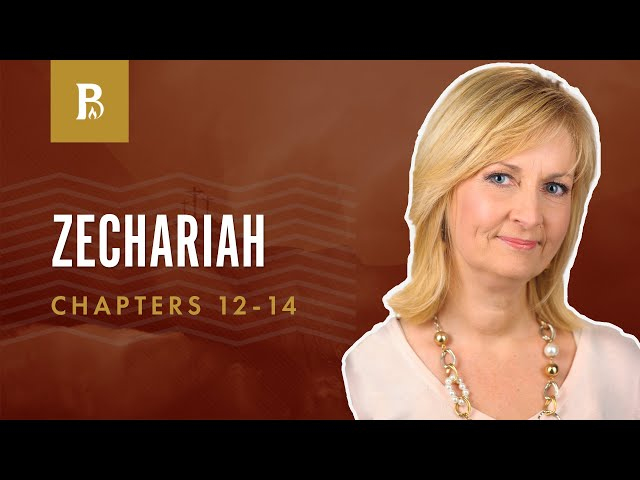 The Day of the LORD! | Zechariah 12-14