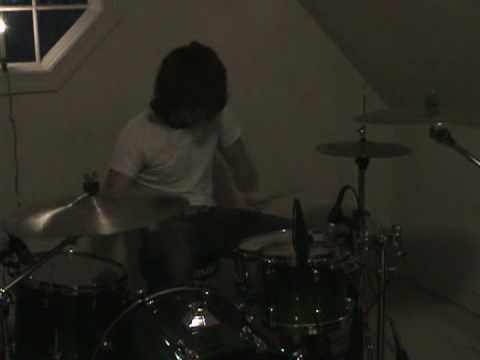 Underoath - You're Ever So Inviting (drums) mp3